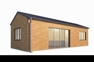 RMG modulový domček medium