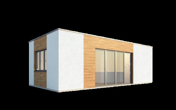 RMG modulový domček small