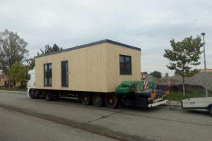 Dvojmodul 75 m2 / NED NA KLÚČ / Kyselica (SK)